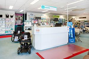 banque accueil caisse agence magasin nos services bastide chaumont